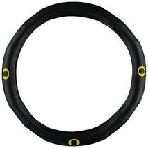"NCAA Team Oregon Steering Wheel Cover Fits 14.5-15.5"" - $24.10"