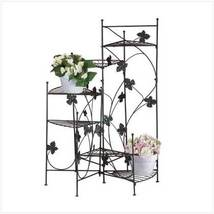 Ivy-Design Staircase Plant Stand - $72.76
