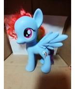 Hasbro My Little Pony Friendship Is Magic Jumbo 8 Inch Rainbow Dash  - $10.00