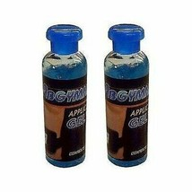 AbGymnic Application Gel for All Ab Belts (100 ml) 2 Pack - £10.89 GBP