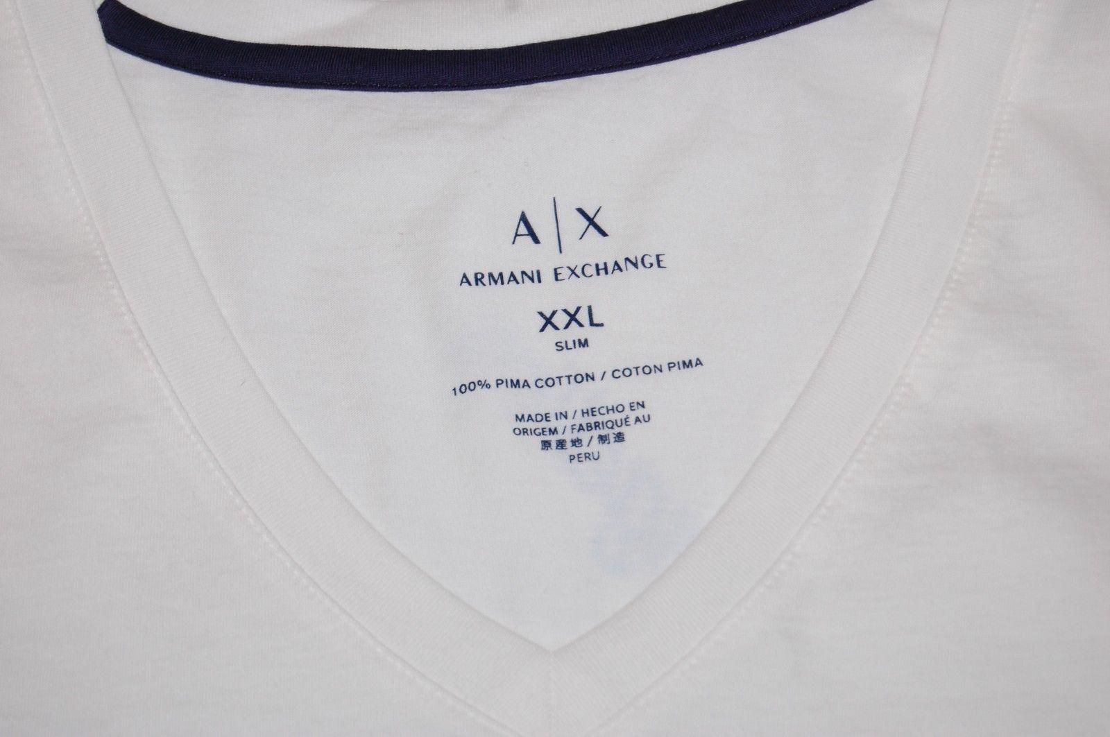Armani Endeavours Shirt T Navy Polo Exchange Artistic pWqpx40O