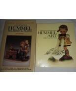 2 Hummel Price Guide Books 1987 Luckeys 7th Ed 1982 Hotchkiss Handbook Art - $12.99
