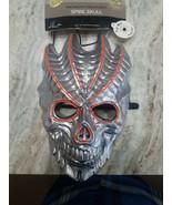 Midnight Creatures Spire Skull Halloween Mask - $30.57
