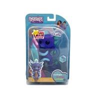 WowWee Fingerlings Interactive Baby Dragon Toy, Purple Luna  - $14.99