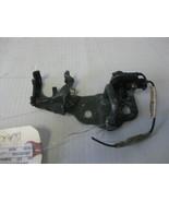 Hyundai Accent 1997 Trunk Latch Catch Plate OEM - $11.71