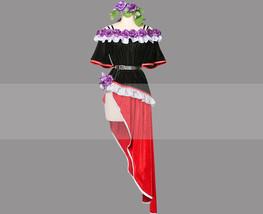 Granblue Fantasy Rosetta Cosplay Costume Dress for Sale - $115.00