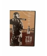 The 7th Day - DVD - in Spanish with optional English subtitles - NEW - $8.50