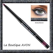 BIG SALE Avon True Colour Diamonds Eyeliner by AVON Smokey Diamond 0.28g... - $4.50