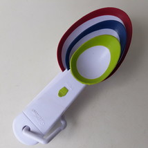 Wilton Scoop-It Measuring Batter Cupcakes Spoons 3-Pieces - $11.39