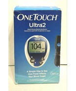 One Touch Ultra 2 Blood Glucose Monitoring System - $49.99