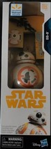 Star Wars Disney Walmart exclusive BB-8 COLLECTIBLE Droid Figurine Force... - $29.69