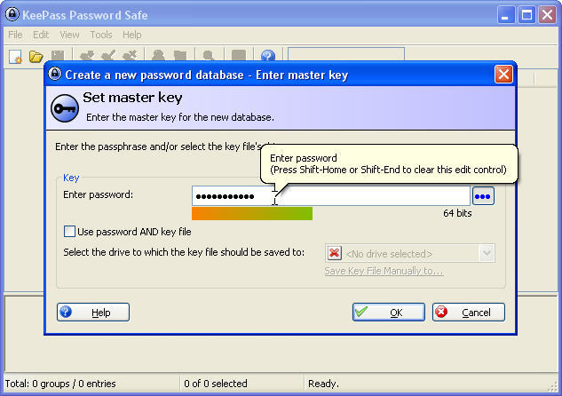 KeePass Password Safe - Password Management Software Really Easy to Use+Setup!!