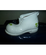 CLADDAGH CHINA MADE IN GALWAY IRELAND SHOE / BO... - $8.00