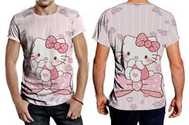 Hello Kitty Tee Men - $23.99