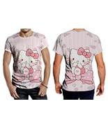 Hello Kitty Tee Men - $23.99+