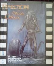 Movie Classics Alien Warrior Model Kit - $74.25