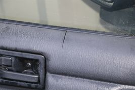 97-06 Chrysler Jeep Wrangler TJ Full Door Left Driver Florida CAR NO RUST image 11