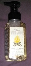 Winter White Woods Bath & Body Work with Tea Tree Oil Gentle Foaming Hand Soap - $8.50