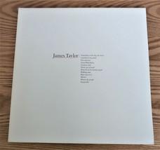 James Taylor Greatest Hits Vtg Vinyl Record LP 1976 Warner Bros - $45.00