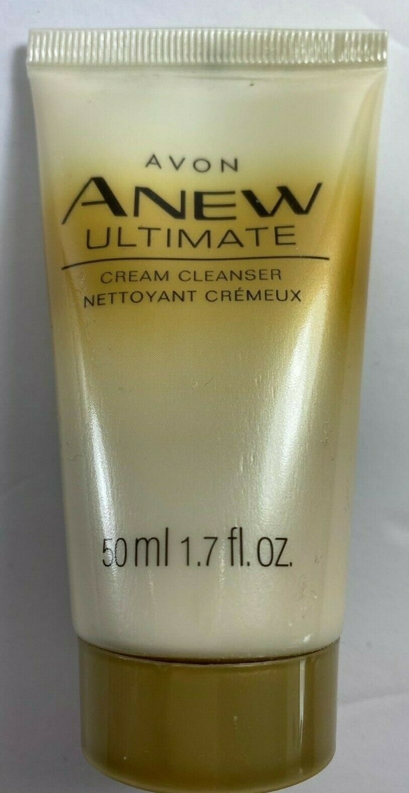 Primary image for Avon Anew Ultimate Cream Cleanser Travel Sample Size 1.7 fl oz
