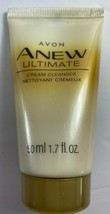 Avon Anew Ultimate Cream Cleanser Travel Sample Size 1.7 fl oz - $6.92