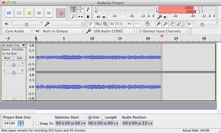 Audacity Multi-Track Audio Studio Editor Recorder Compare to Adobe Audition