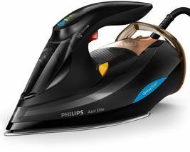 Philips gc5033/80 Azure Elite Iron Of Steam Dynamiq Sensor, 0,35 L, 3000 W New - $459.00