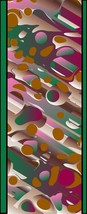 Bookmark Maine Prints Green Eyeball - $2.49