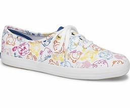 Keds Womens Keds X Little Miss Champion Sneakers White Multi - $45.00