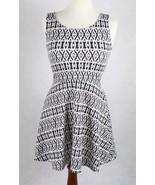 H&M Divided Womens Sleeveless Dress Size 6 - $16.82