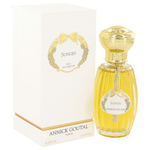 Annick Goutal Songes Perfume 3.4 Oz Eau De Parfum Spray image 4