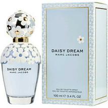 Marc Jacobs Daisy Dream Edt Spray 3.4 Oz For Women - $75.71