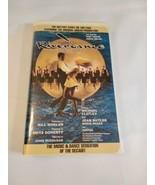 Riverdance ~The Show~ VHS Tape Michael Flatley, Jean Butler 1995 - $6.92
