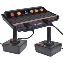 Atari AR3220 Flashback 8 Classic Game Console w/Wired Joysticks &105 Built-in Ga - $46.16