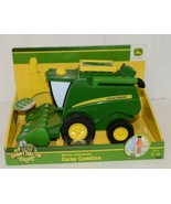 John Deere LP53335 Corey Combine Musical Toy With Song Book 18 Months - $34.99