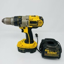 "DeWalt DCD950 XRP 1/2"" Cordless Drill/Driver/Hammerdrill with Battery & ... - $89.09"