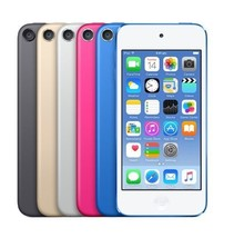 Apple iPod Touch 6th Generation 32GB 8MP Wi‑Fi  iOS  Latest Model BRAND NEW - $389.00