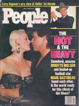 People Magazine April 4, 1988 - $1.50