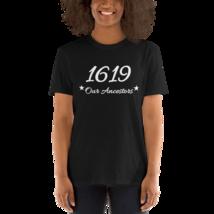 Spike Lee T-shirt / Spike Lee / 1619 T-shirt // Spike Lee Short-Sleeve Unisex T- image 5