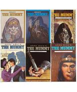 Millennium Anne Rice's The Mummy or Ramses The Damned Lot Issues 1-6 Ho... - $17.95