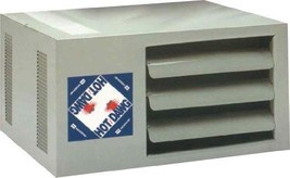 Modine HD45AS0111Natural Gas Hot Dawg Garage Heater 45,000 BTU with 80-P... - $838.30