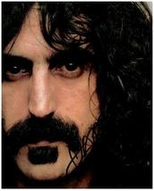 FRANK ZAPPA  Authentic Original 8x10 SIGNED AUTOGRAPHED PHOTO w/ COA 35023 - $145.00