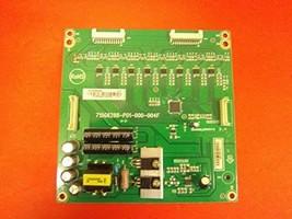 VIZIO E500i-B1 715G6288-P01-000-004F LNTVDY48GXAA3 LED DRIVER