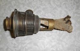 Vintage Aladdin Nu-Type Model B Oil Lamp Burner Chicago Mantle Lamp Co. - $13.98