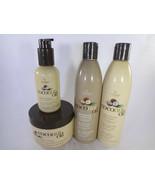 Hair Chemist Limited Coconut Oil Shampoo, Conditioner, Masc & Serum {HB-H} - $37.40