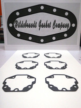 1981-83 KAWASAKI KZ1300 CARBURETOR BOWL GASKETS X 6  11060-1609 - $14.36