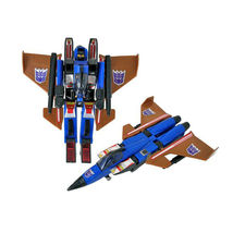 Transformers G1 | DIRGE | Commemorative Series 7 VII | DECEPTICON | Hasbro 2003 image 3