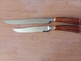 Westall Richardson Slicing Knives Set of 2 - $16.89