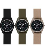 Tactical Water Resistant Military Trooper Field Wrist Watch - $47.99