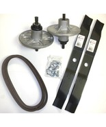 """Murray Lawnmower 42"""" Deck Kit Compatible With 1001200 37x88 92418 25x7 - $64.95"""